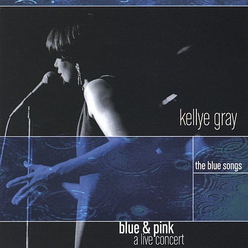 Blue and Pink, The Blue Songs [2002]