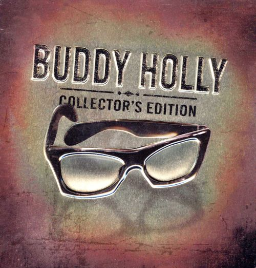 Buddy Holly [Madacy]