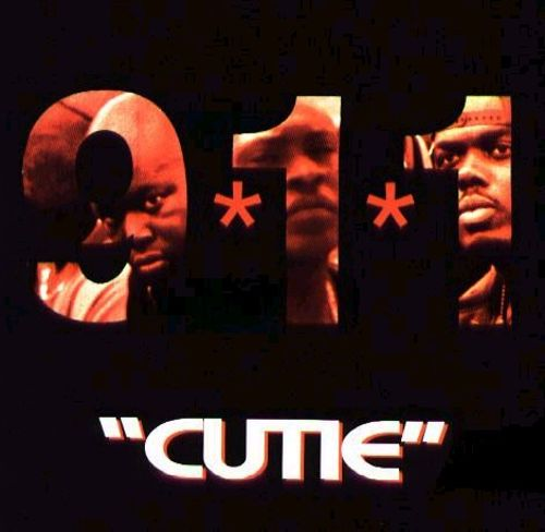 Cutie [CD Single]