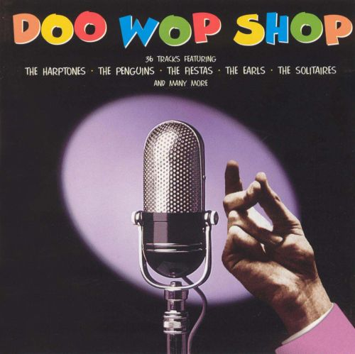 Doo Wop Shop [Prestige Elite]