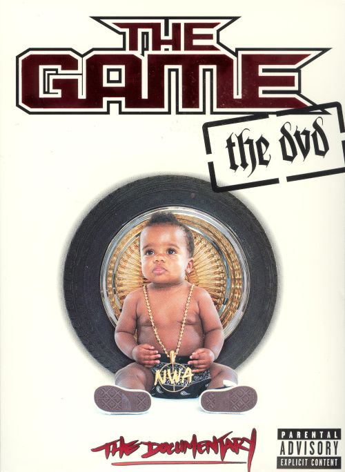 375c04a56b67a2 The Documentary  The DVD  Video  - The Game