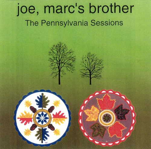 The Pennsylvania Sessions