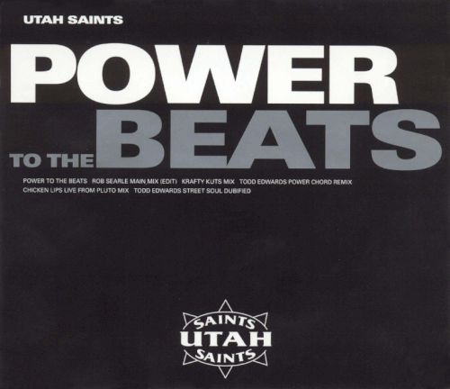 Power to the Beats