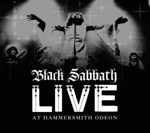 Live at Hammersmith Odeon
