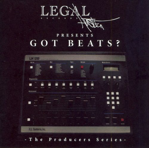 Legal Hustle Presents Got Beats?