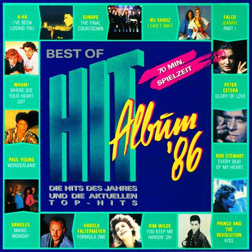 Best of Hit Album '86