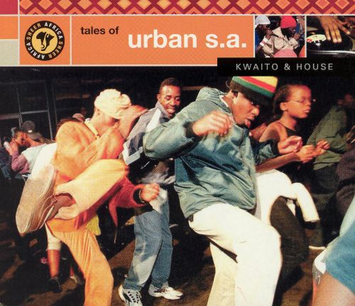 Tales of Urban South Africa