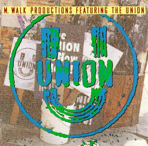 Featuring the Union