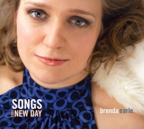 Songs for a New Day