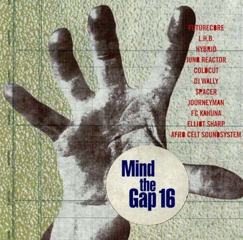 Mind the Gap, Vol. 16