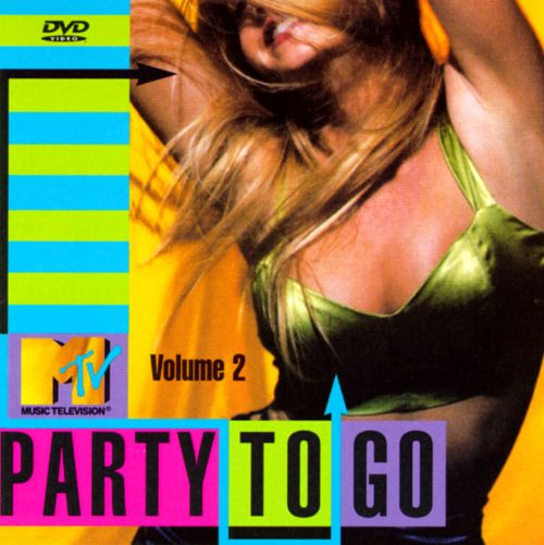 MTV Party to Go, Vol. 2 [Video]