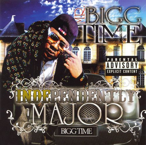 Independently Major