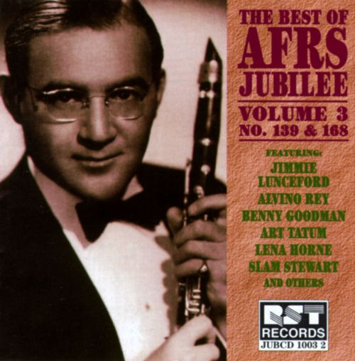 Best of AFRS Jubilee, Vol. 3