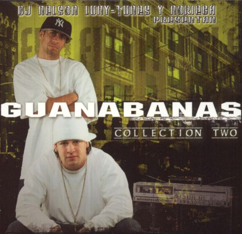 collection two - guanabanas