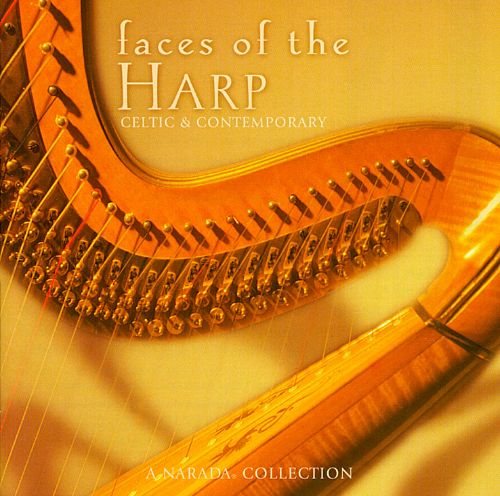 Faces of the Harp: Celtic & Contemporary