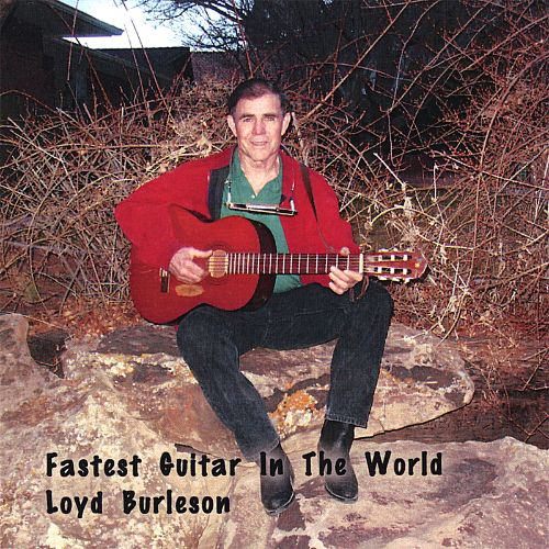 Fastest Guitar in the World