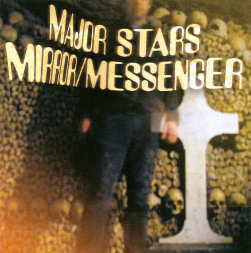 Mirror/Messenger