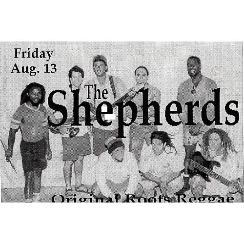 The Shepherds for the Love