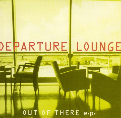 Out of There [EP]