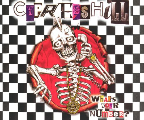 What's Your Number? [CD 2]