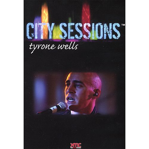 City Sessions Dallas Featuring Tyrone Wells