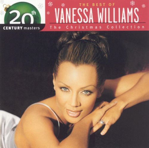 Best of Vanessa Williams: 20th Century Masters/The Christmas ...