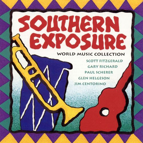 Southern Exposure: World Music Collection