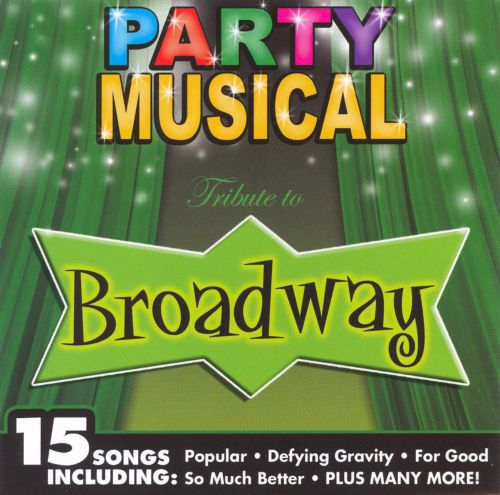Party Musical: Tribute to Wicked