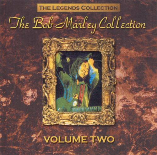 The Bob Marley Collection, Vol. 2