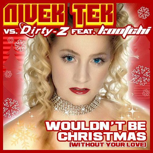 Wouldn't Be Christmas (Without Your Love)