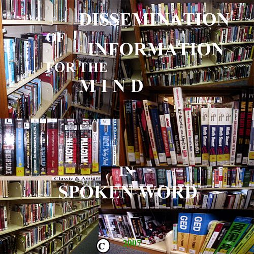 D.I.M.: Dissemination of Information for the Mind