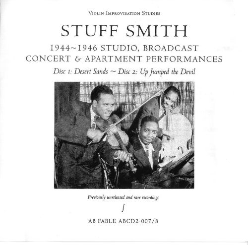 1944-46: Studio, Broadcast, Concert & Apartment Performances