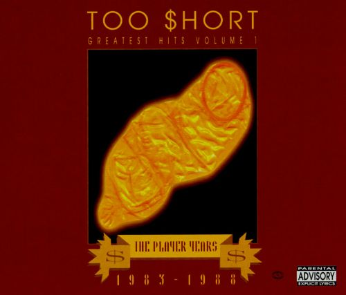 Greatest Hits, Vol. 1: The Player Years, 1983-1988