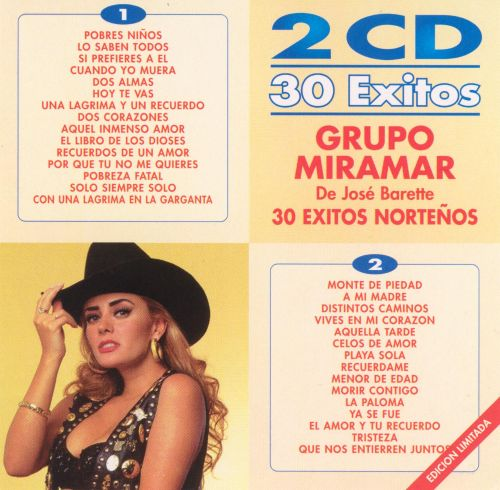 30 Exitos Nortenos