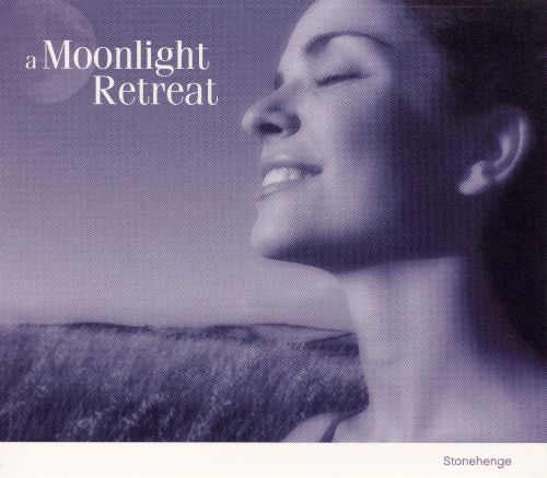 Music X: The Sound Of Mystery: Stonehenge: A Moonlight Retreat