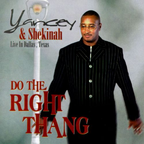 Do the Right Thang