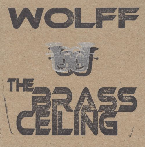 The Brass Ceiling