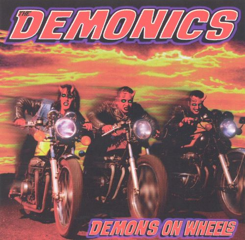 Demons on Wheels