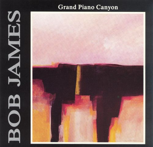 Grand Piano Canyon
