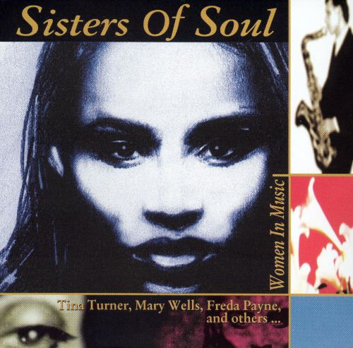 Sisters of Soul [Direct Source]