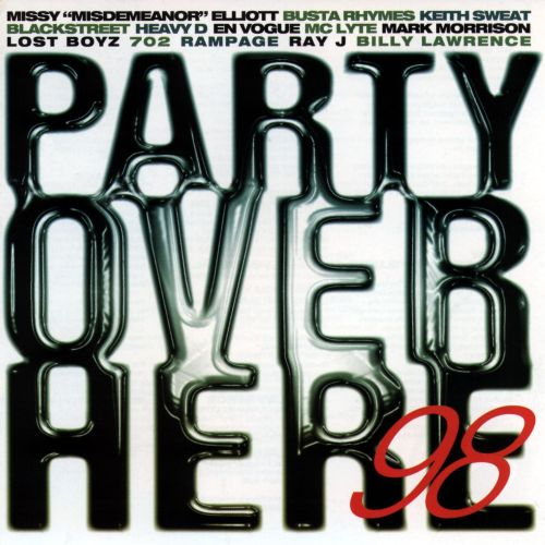 Party over Here '98