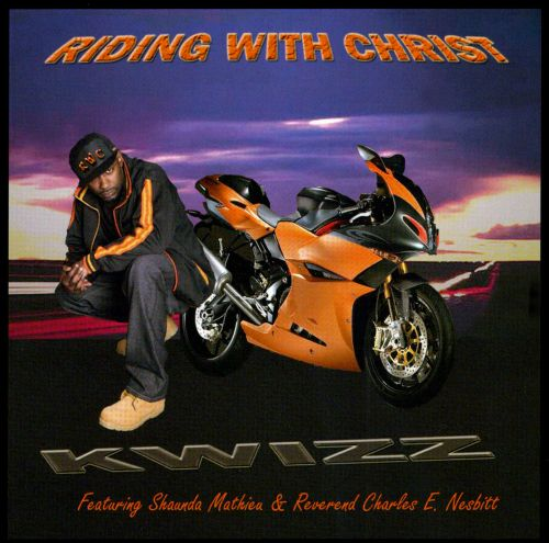 Riding with Christ