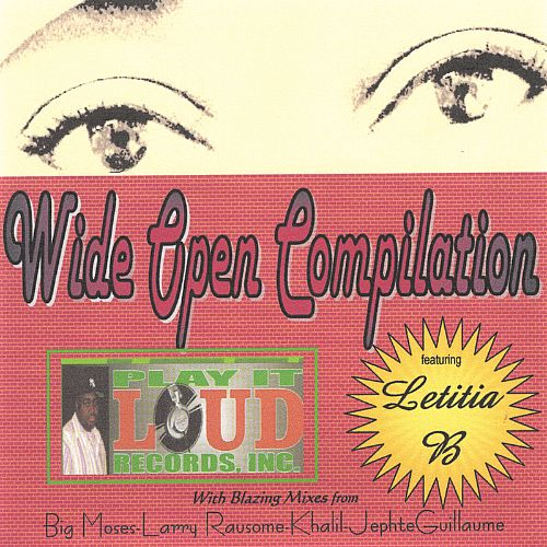 Wide Open Compilation
