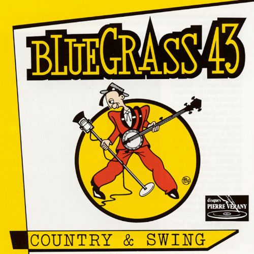 Country & Swing 43