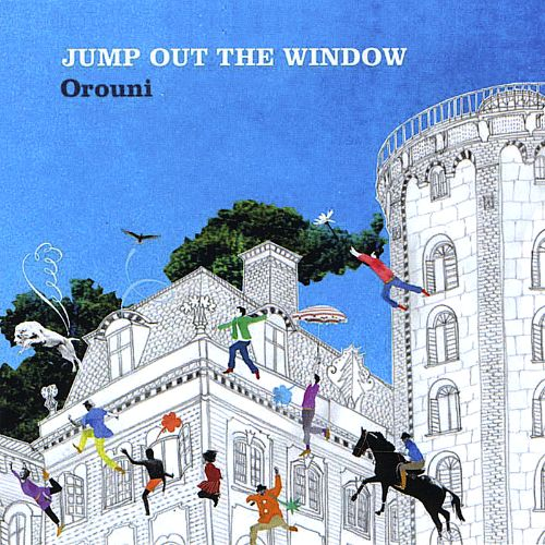Jump out the Window