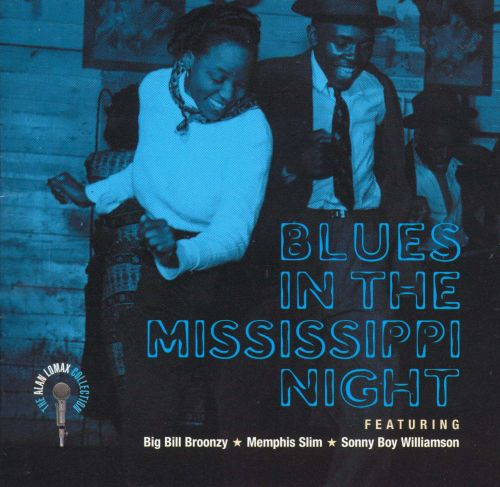 Blues in the Mississippi Night [2003 Rounder]