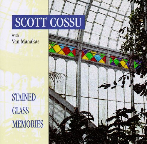 Stained Glass Memories