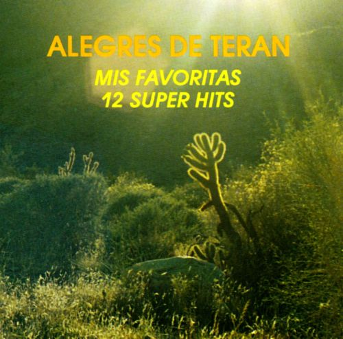 Mis Favoritas 12 Super Hits