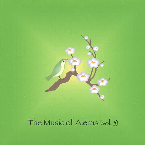 The Music of Alemis, Vol. 3