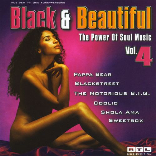 Black & Beautiful, Vol. 4